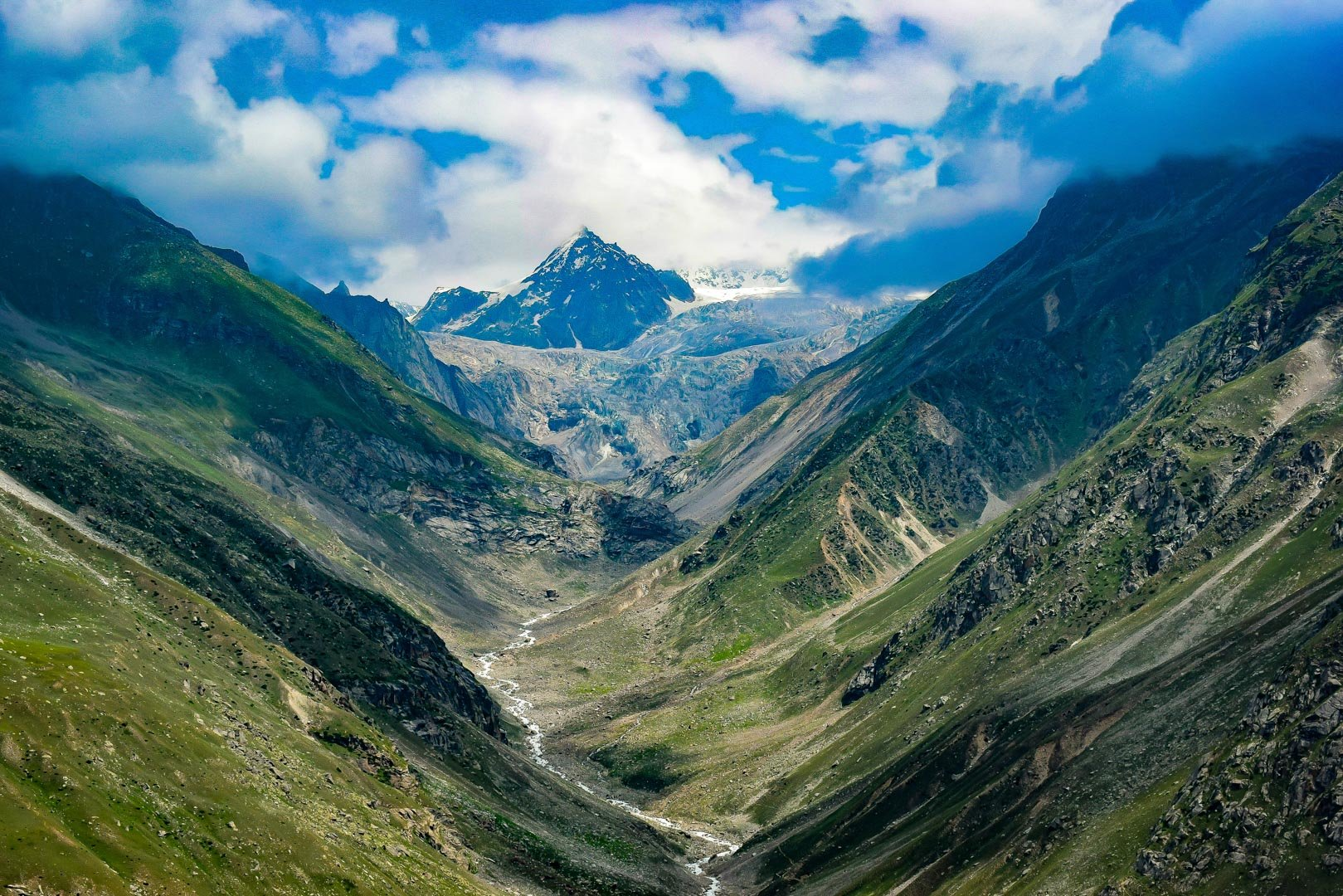 All You Need to know About Hampta Pass Trek - Midlands traveller